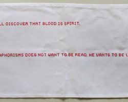The Spirit of Blood